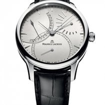 Maurice Lacroix Masterpiece Calendrier Retrograde Men's