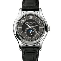 Patek Philippe 5205G-010 White Gold Men Complications 40mm [NEW]