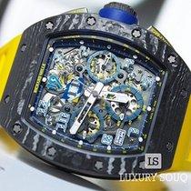 Richard Mille Limited Editions RM 011 Felipe Massa 10th Anni