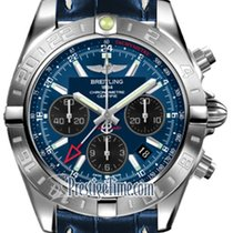 Breitling Chronomat 44 GMT ab042011/c852-3ct