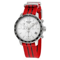 Tissot Men's T0954171703704 Special Collections Quickster NBA