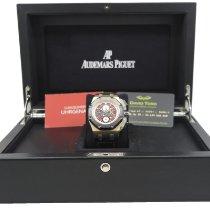 Audemars Piguet Royal Oak Offshore Rose Gold Rubens Barrichelo