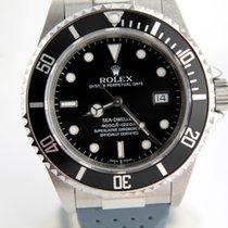 Rolex Sea Dweller