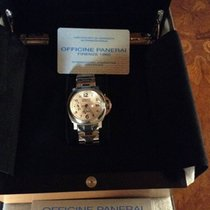Πανερέ (Panerai) LUMINOR MARINA AUTOMATIC 40 MM