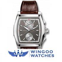 IWC - Da Vinci Chronograph Ref. IW376410