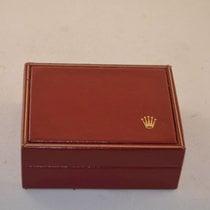 Rolex Holz Box Rar Uhrenbox Watch Box Case Ref. 14.00.02