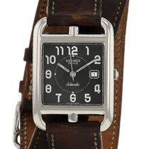 Hermès Cape Cod en acier Ref : CC1.710