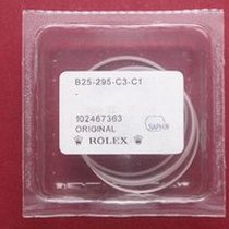 Rolex Saphierglas 25-295-C3-C1