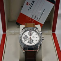 Tudor Chronautic