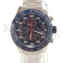 TAG Heuer Carrera Red Bull Special Edition 45 mm – Car2a1k.ba0703