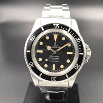 Tudor submariner 7928 never polished