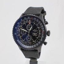 Breitling Navitimer 1461 Black Steel - Like new