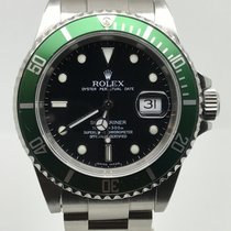 Rolex Submariner Date 50TH ANNIVERSARY YEAR 2003