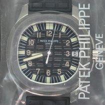 Patek Philippe Aquanaut (SIGILLATO/NUOVO/N.O.S.)