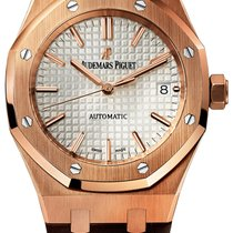 Audemars Piguet Royal Oak18K Solid Rose Gold Automatic