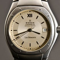 Edox – Les Bémonts – Men's Wristwatch – 2000-2010