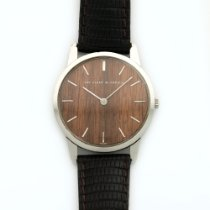 Universal Genève Retailed by Van Cleef & Arpels Strap Watch