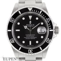 Rolex Oyster Perpetual Submariner Date Ref. 16610 NOS
