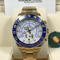 勞力士 (Rolex) 116688 YACHT MASTER II 18K Yellow GOLD [NEW]