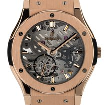 Hublot Classic Fusion Rose Gold 42mm 545.OX.0180.LR