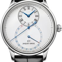 Jaquet-Droz Grande Seconde Deadbeat 43mm j008030240