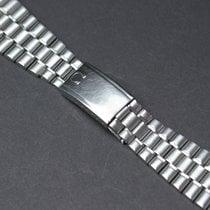歐米茄 (Omega) Watchstrap Stainless Steel  Lengte: 15 cm Width:...