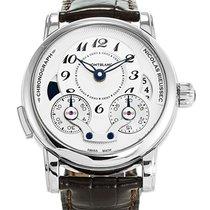 Montblanc Watch Nicolas Rieussec 106487