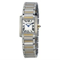 Cartier Tank Francaise W51007q4 Watch