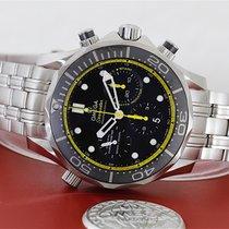 Omega Seamaster Diver 300M Regatta Chronograph Co-Axial