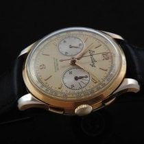 Breitling Vintage Mechanical Chronograph 50's
