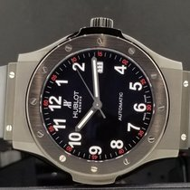 Hublot Classic Automatic 41mm Limited Edition Ref. 1915.NL30.1...