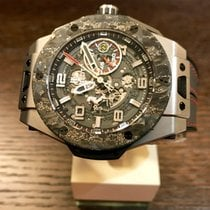 Hublot Big Bang Ferrari Carbon Limited 401.NJ.0123.VR