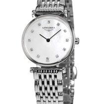 Longines La Grande Classique Women's Watch L4.209.4.87.6