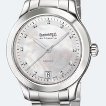 Eberhard & Co. AIGLON  DAME Full Steel-Mother of Pearl...
