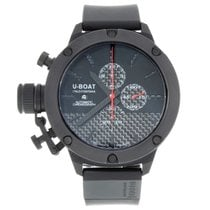 U-Boat Classico 53 Titanium Automatic Mens Watch - Unworn B/P