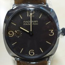 沛納海 (Panerai) PANERAI RADIOMIR COMPOSITE 3 DAYS - 47mm PAM504...