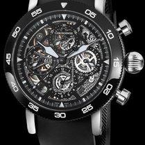 Chronoswiss TIMEMASTER CHRONOGRAPH SKELETON - 100 % NEW - FREE...