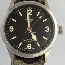 Tudor Heritage Ranger mit Nato und Manschetten Armband 79910