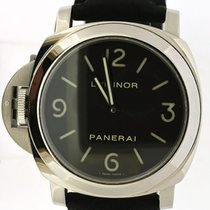 Panerai Luminor Base Left Handed PAM00219