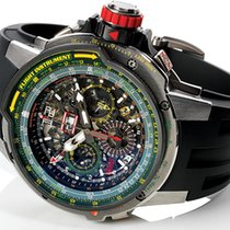 Richard Mille Aviation E6-B Flyback Chronograph