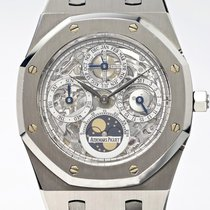 Οντμάρ Πιγκέ (Audemars Piguet) Royal Oak Openworked Perpetual...