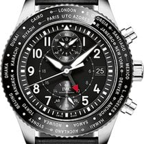 IWC Pilot`s Watches Pilot's Watch Timezoner Chronograph