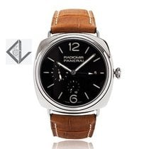 Panerai Radiomir 10 Days Gmt Automatic Acciaio - 47mm - Pam00323