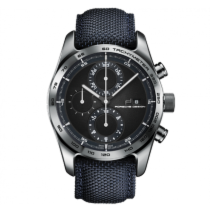 ポルシェ・デザイン (Porsche Design) Chronotimer Series 1 Deep Blue