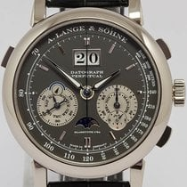 A. Lange & Söhne Datograph Perpetual Ref. 410.038