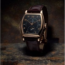 Patek Philippe Ref. 5013R-010 Rose Gold Minute Repeater