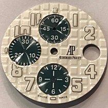 Audemars Piguet New  Royal Oak Chronograph Navy Watch Dial