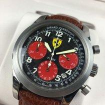 Girard Perregaux Ferrari Chronograph Titanium Automatic F1 052...