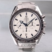 Omega Speedmaster Broad Arrow Chronograph