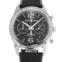 Bell & Ross Watch Vintage 126 BR126-94
